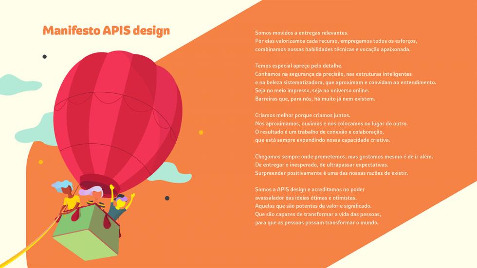 APIS design